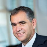 Philippe Marquetty,  Directeur des Paiements de la Banque de Détail France, Société Générale.