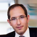 Regis Folbaum, Directeur des Paiements de La Banque Postale.
